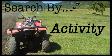 search by activity