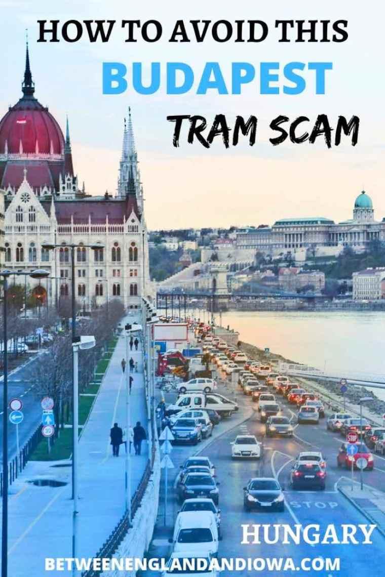 Budapest Scam