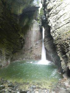 Kosjak Waterfall