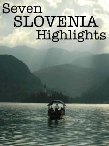 Slovenia Highlights