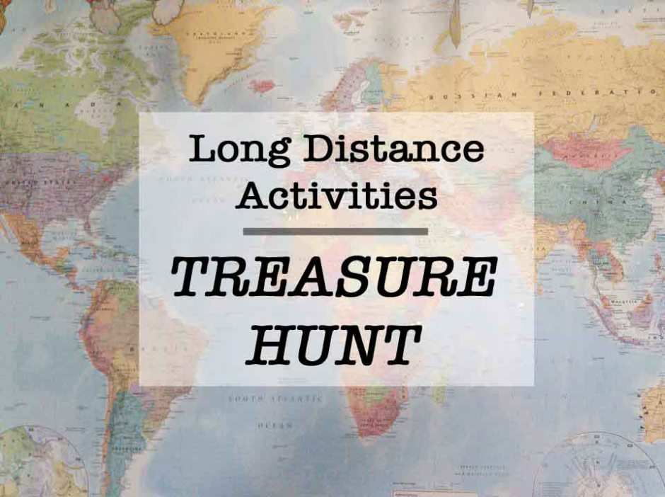 Long Distance Activities