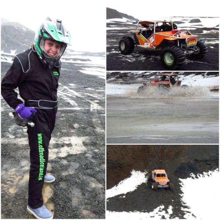 Offroad Reykjavik Formula Offroad