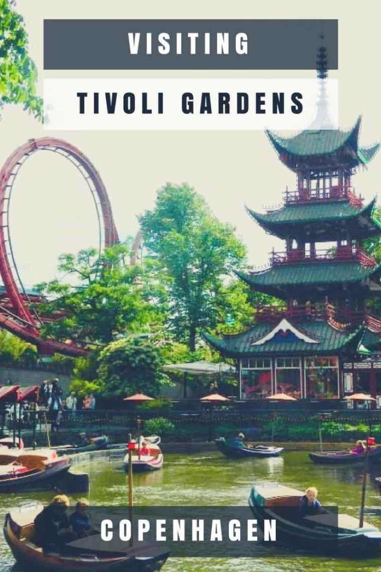 Tips For Visiting Tivoli Gardens Copenhagen Denmark