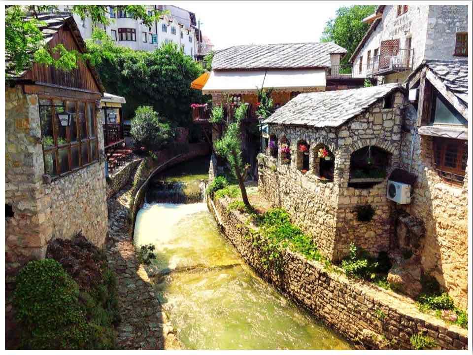 Mostar Bosnia