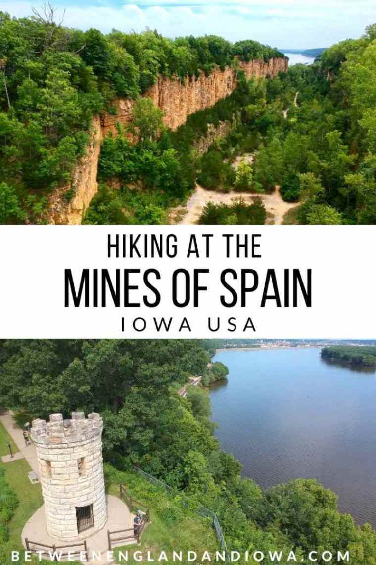 Mines of Spain Dubuque