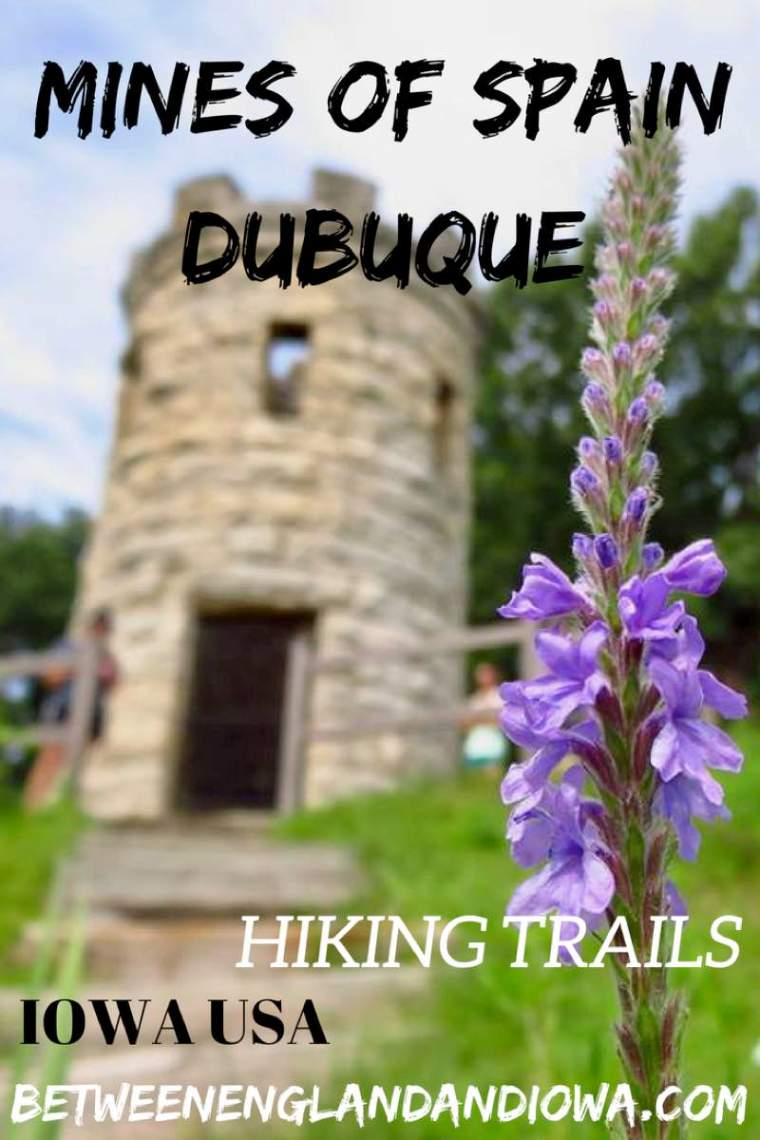 Mines of Spain Dubuque. Check out these hiking trails in East Iowa! Midwest USA