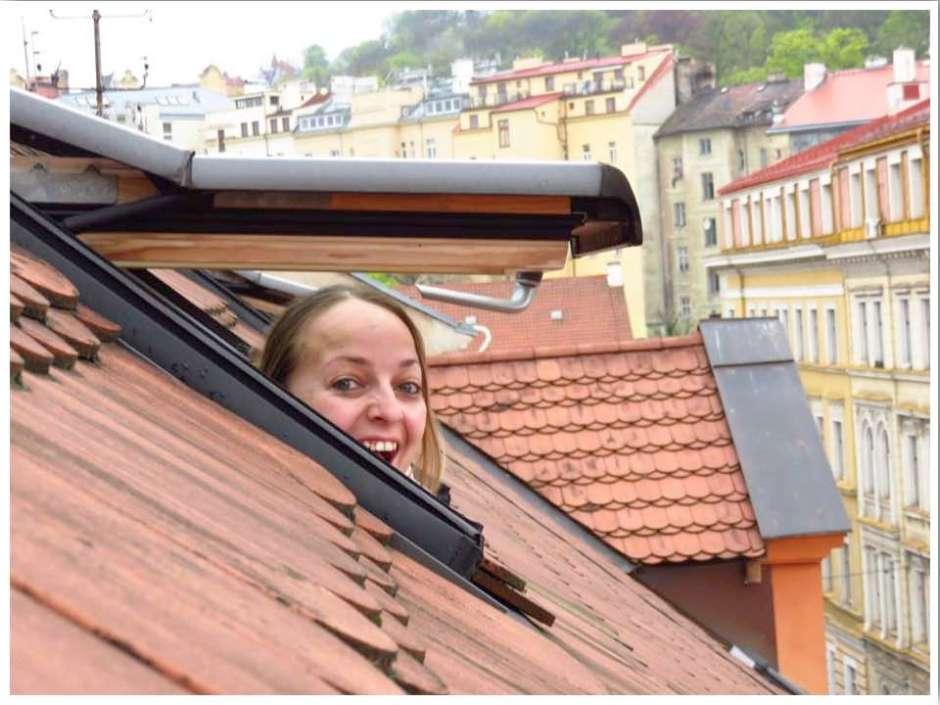 Hotel U Martina Prague