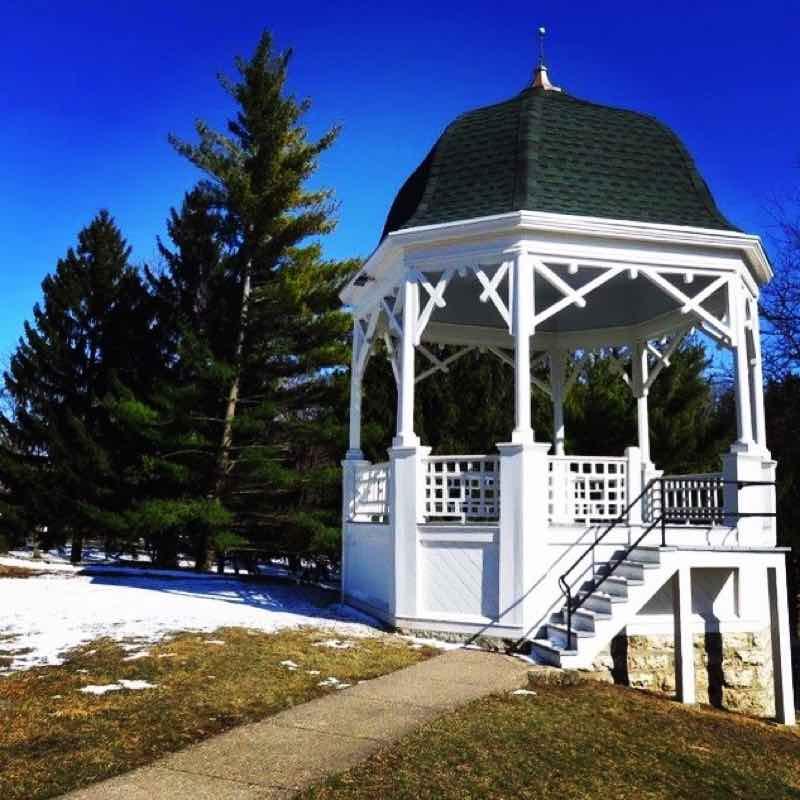 Galena IL Grant Park