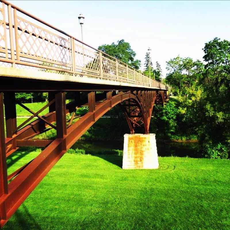 Galena River IL