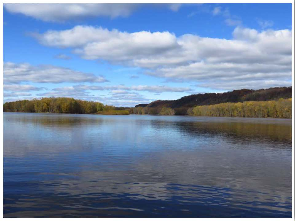 8 Places To Enjoy The Outdoors In Dubuque Iowa Between