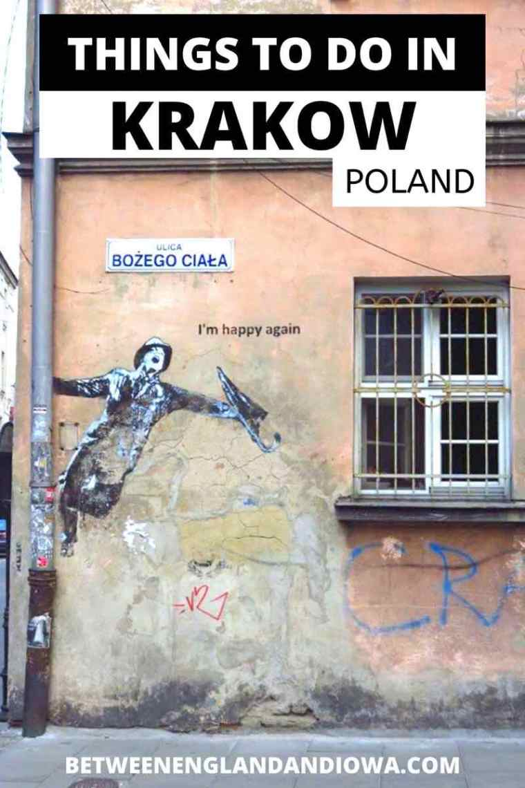 Things to do in Krakow Poland Weekend Itinerary