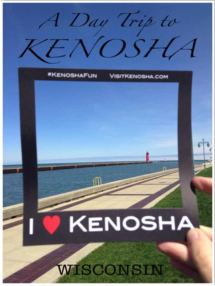 A Day Trip to Kenosha Wisconsin