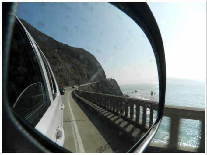 Route 1 California Road Trip