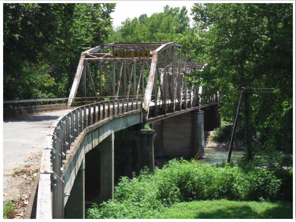 Devil's Elbow Bridge - Route 66