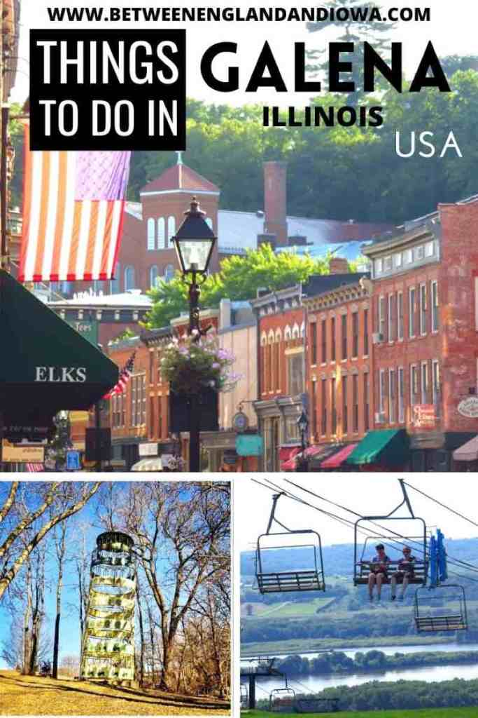 Things to do in Galena IL
