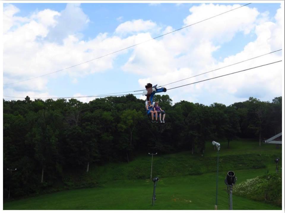 Soaring Eagle Chestnut Mountain Resort IL