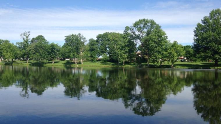 Sunset Lakes Resort Illinois