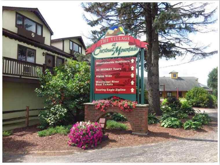 Chestnut Mountain Resort Galena Illinois