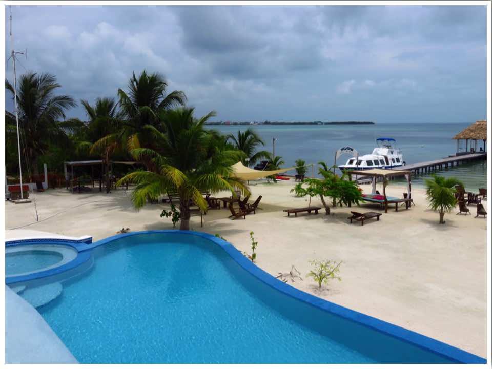 Koko King Caye Caulker Belize