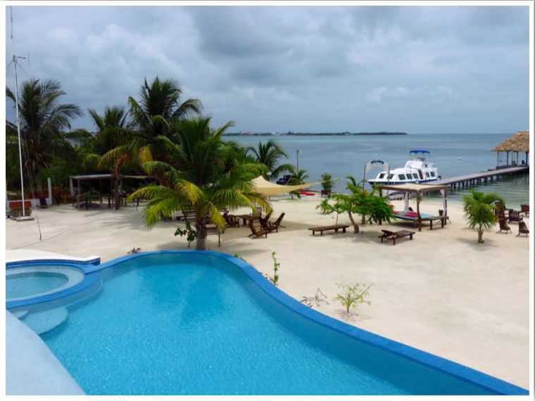 Koko King Caye Caulker Belize
