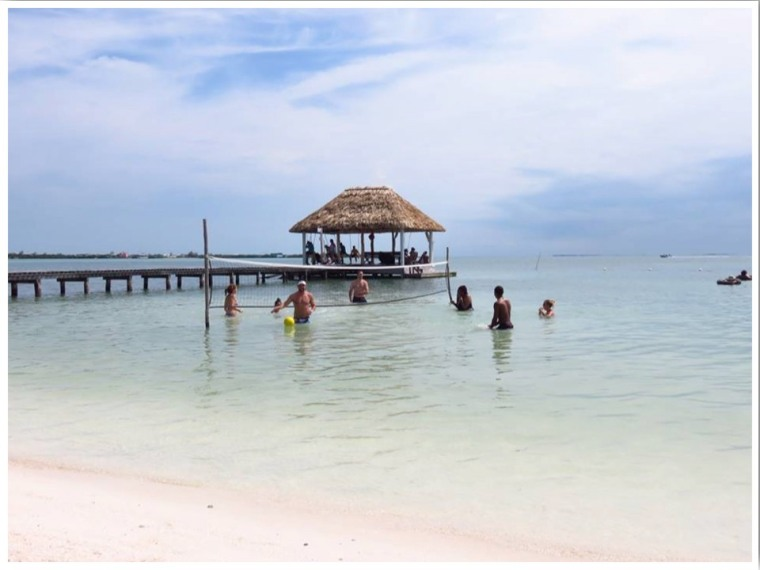 Koko King Belize Caye Caulker Beaches