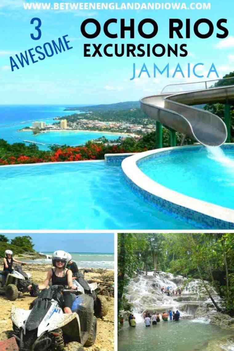 3 Awesome Ocho Rios Excursions in Jamaica