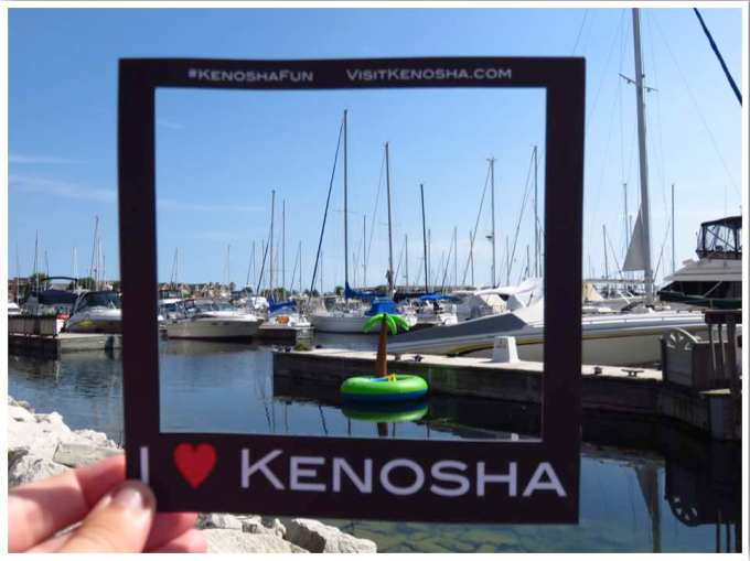Kenosha Southport Marina