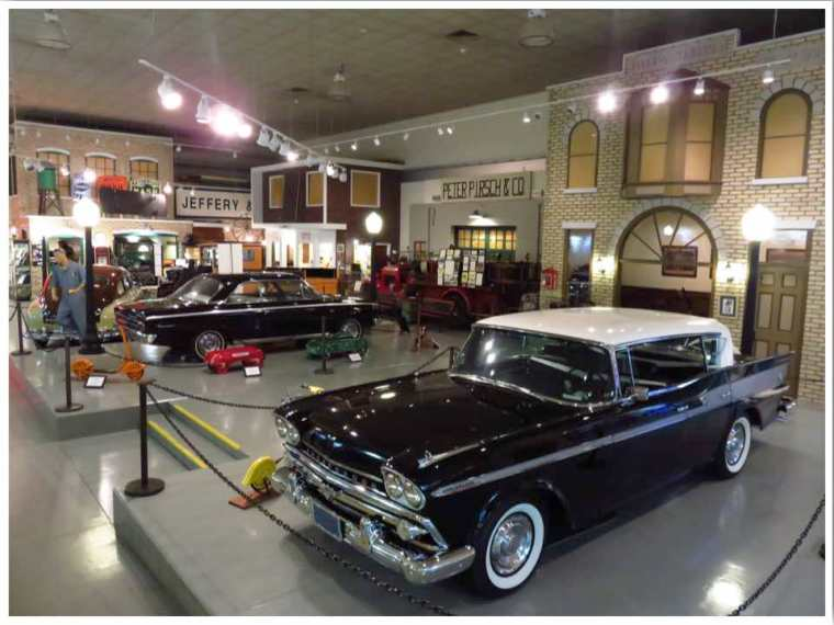 Kenosha History Center