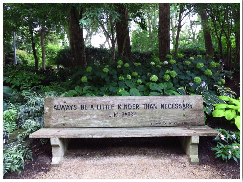 Rotary Botanical Gardens Janesville WI
