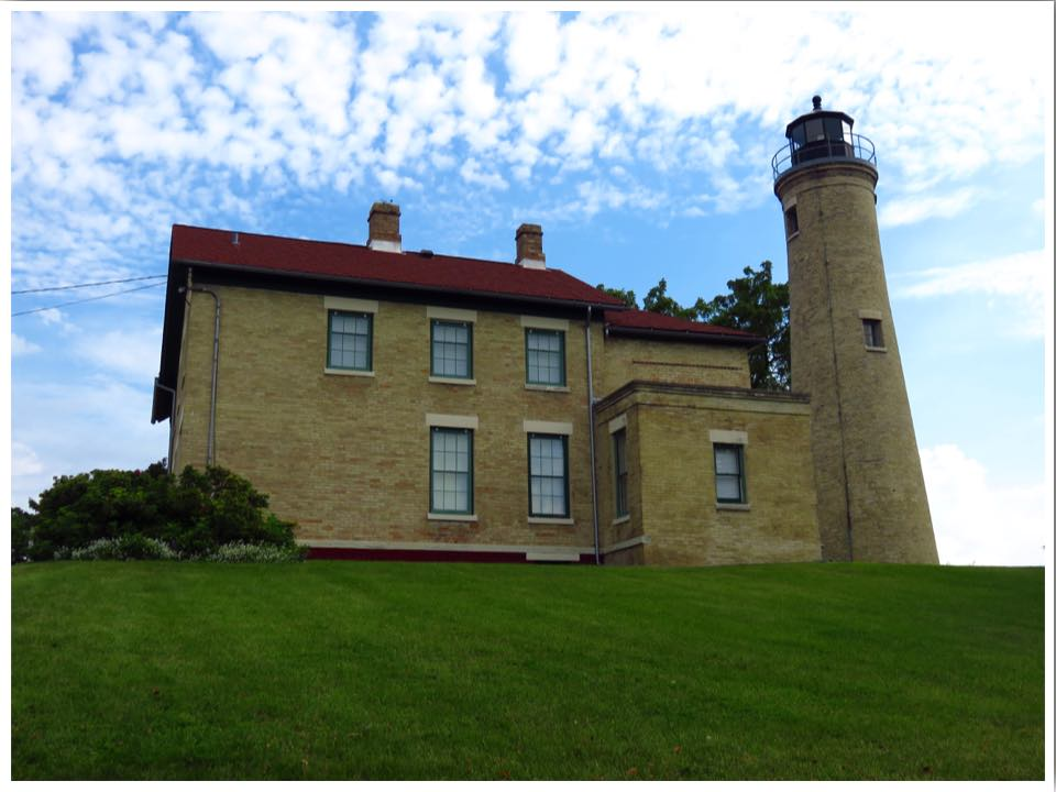 Southport Light Station Museum Kenosha