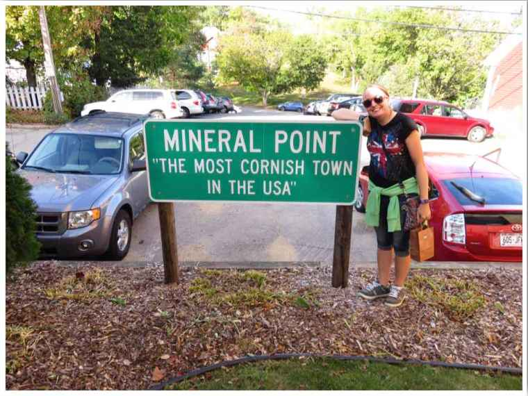 Mineral Point The Most Cornish Town USA