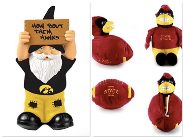 Iowa Football Gifts