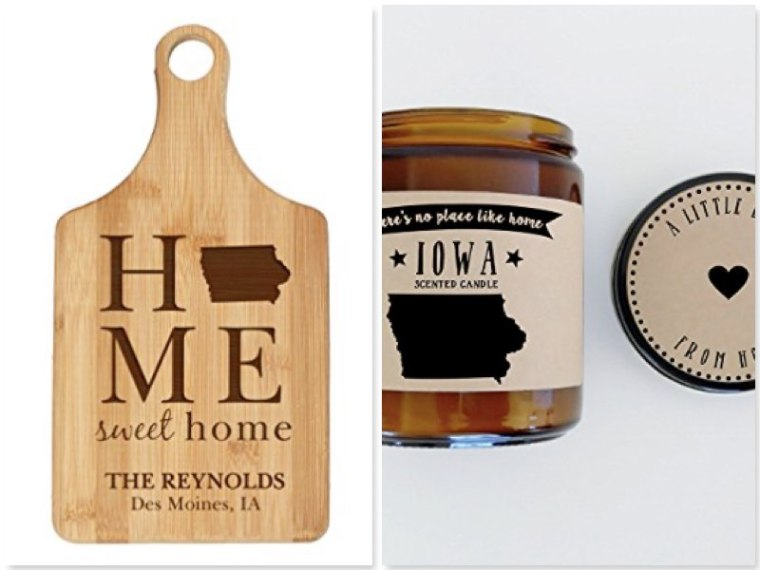 Iowa Home Gifts