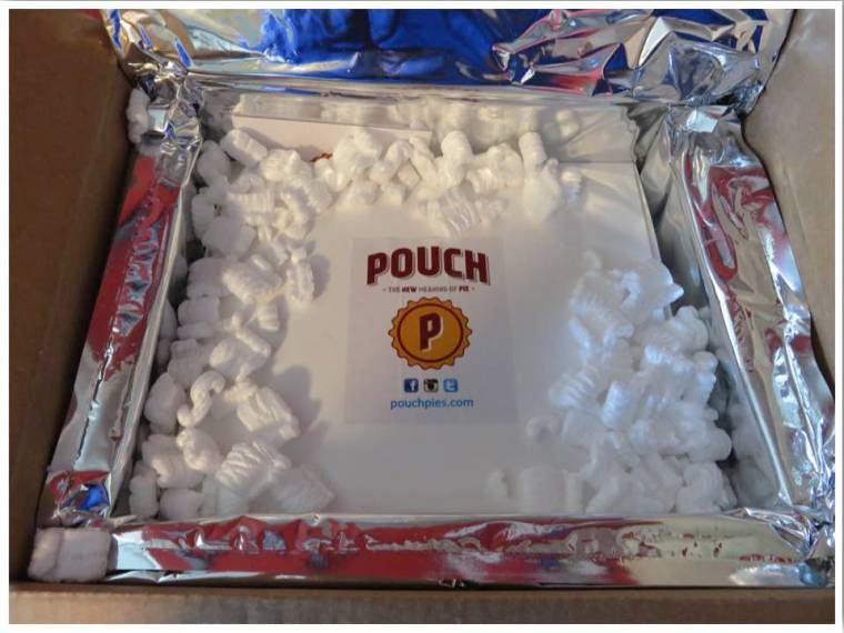 Pouch Pies