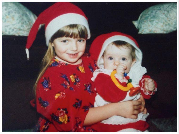 Childhood British Christmas Memories
