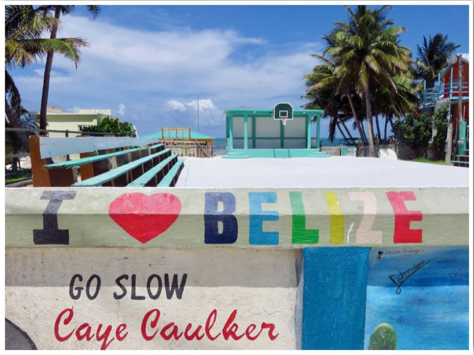 Things To Do On Caye Caulker – Belize – Between England & Iowa