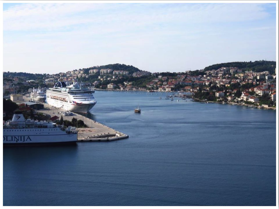 Port of Dubrovnik