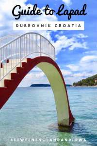 A Guide Lapad Croatia. The neighbourhood of Lapad offers a quieter alternative to Dubrovnik's Old Town!