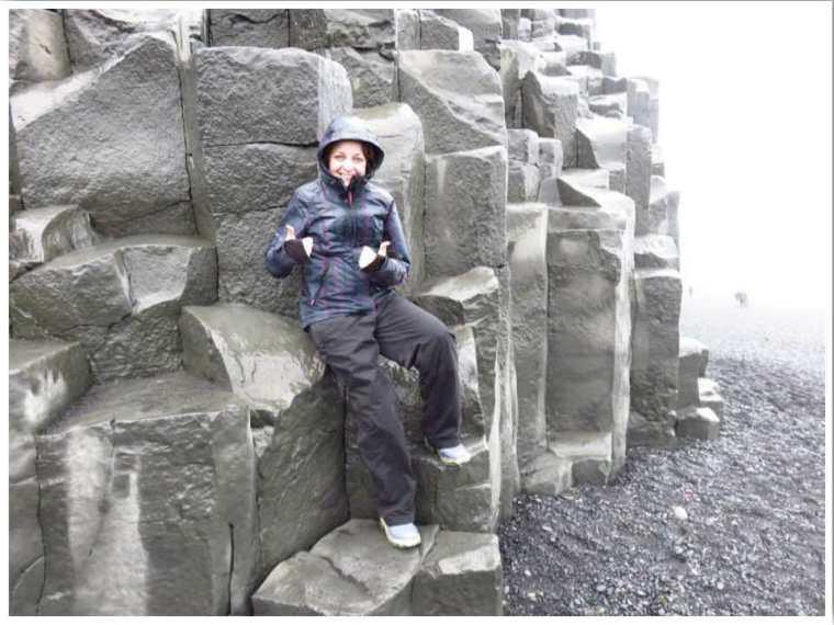 Iceland in April
