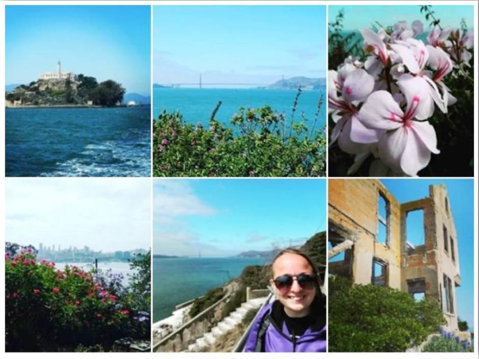 Instagram and Travel Blogging