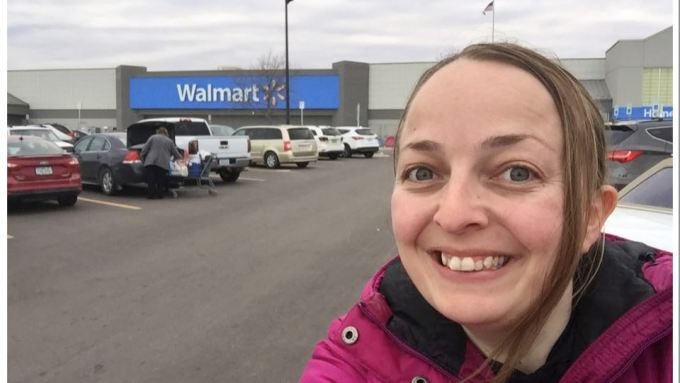 A Brit's Guide to Walmart