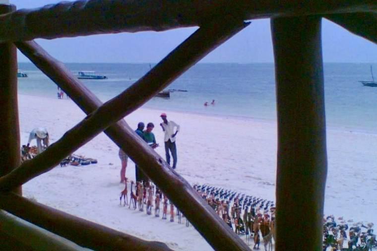 Kenya Bamburi Beach Mombasa