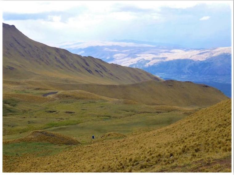 Toilets Machu Picchu Peru Claire
