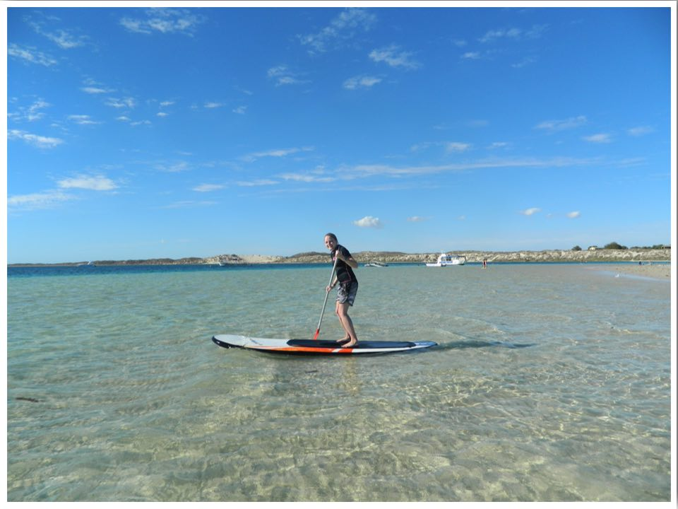 Coral Bay Beach Western Australia