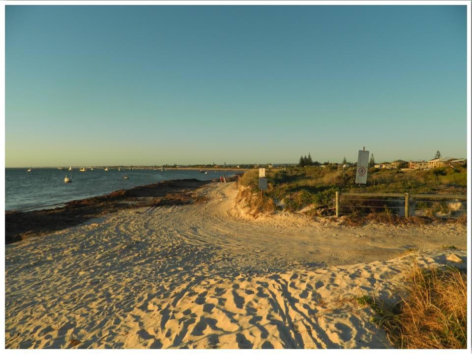 Lancelin Western Australia