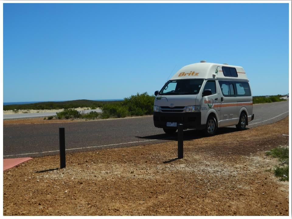 Western Australia Itinerary