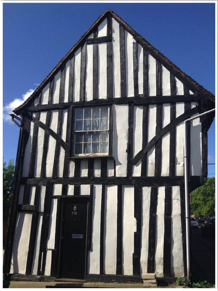 The Tudor House Bradford Street Braintree Essex