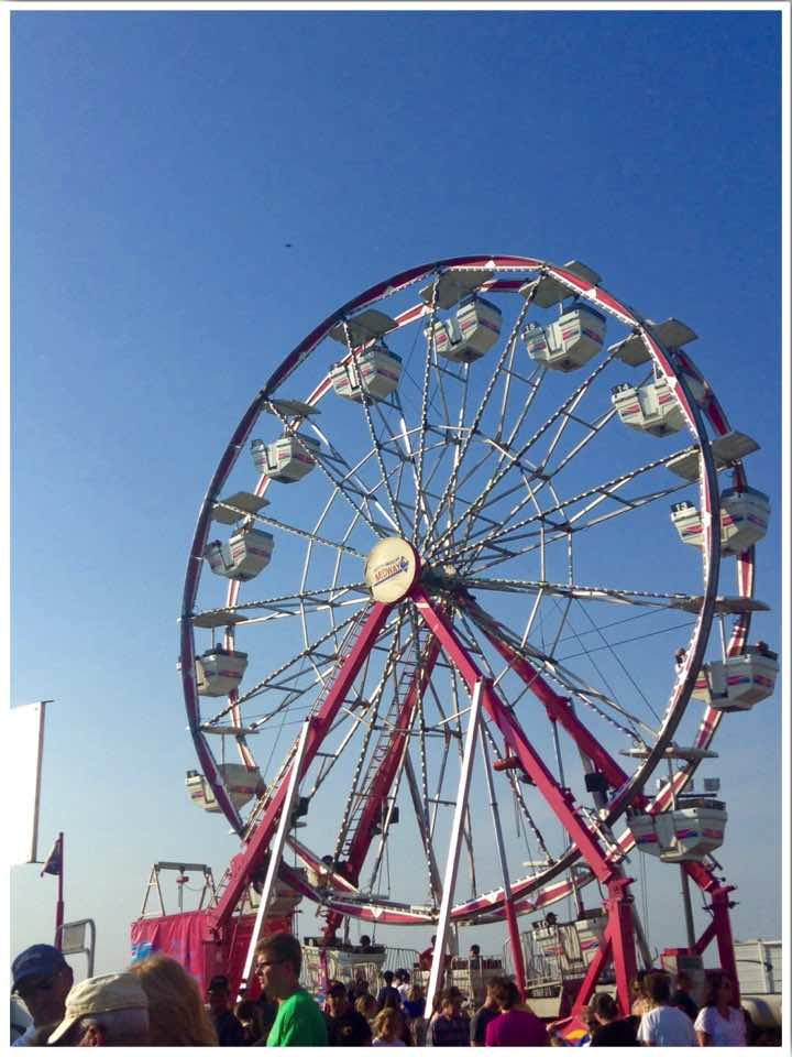 Dubuque County Fair