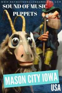 Bill Baird Puppets Mason City Iowa