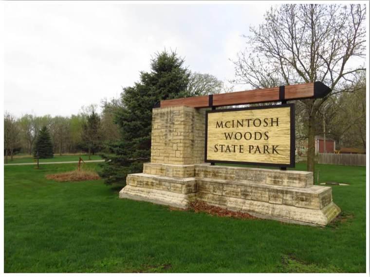 McIntosh Woods